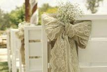 Dream Wedding  / by Sam Swantek