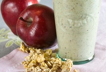 Food - Smoothies  / Smoothie Recipes. Blendtec Recipes. / by Nancy Pentecost