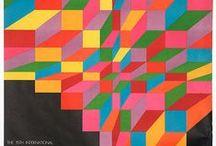 Geometric / by Bombus ♥