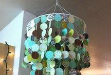 crafts  / by Vanessa Fay Jones