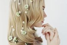 - wedding fashion + beauty - / by Emily Leach