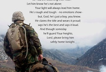 For  military wives & moms