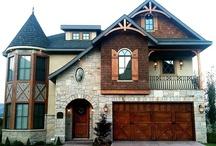 My Beautiful Dream Home~