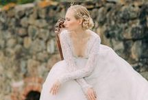 Wedding dresses by Pukuni