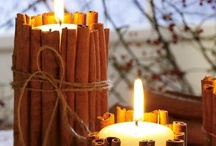 Arts & Crafts - Candles & Lights / by Nancy Pentecost