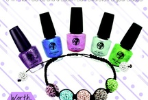 Giveaways /  You better enter Lace & Lacquers giveaway!!! http://www.laceandlacquers.com/2012/09/lace-lacquers-1000-facebook-likes-super.html  / by Once Bitten Nails