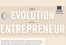 Entrepreneurs   Small Business / by Mark Limbach