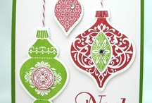 christmas card designs / by Melissa Shipman