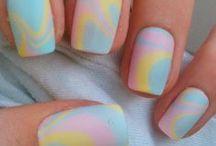 Pretty Nails Yeah!