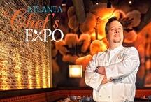 2013 Atlanta Chef's Expo Participants