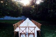 Gatherings / Weddings