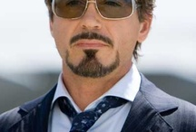DOWNEY / I love him so.....just like a fine wine. This georgous man just keeps getting better... So handsome