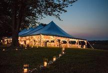 Wedding Ideas / Beautiful ideas for my dream wedding...