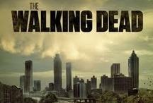 The Walking Dead / by Jen Drake