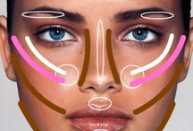 Beauty -  Makeup & Face Care / by Nancy Pentecost