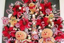 Wreath  / by Vanessa Fay Jones