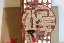 Stampin' Up Creations