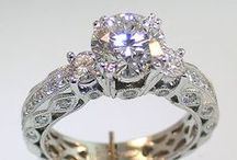 Engagement Ring Ideas for the Fellow in My Life