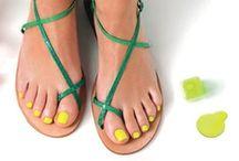 Shoes & Nail