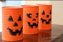 Halloween\ fall / by Vanessa Fay Jones