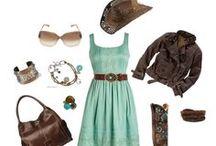 Dream Closet  / Styles and trends I love / by Vanessa Fay Jones