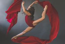 Faye Sevel Photography / Child and Family Photography. Fine Art Dance Photography.
