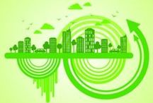 Green power and design