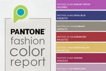 Our Favorite Color Schemes / Great coordinated color schemes you can use when you're building your PhotoBiz website!