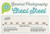Our Favorite Photo Tips / A collection of our favorite photography related tips and tricks!