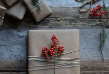Gift Giving & Wrapping