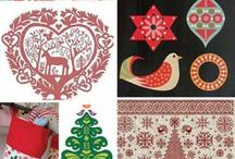 Inspiration - Christmas Trends