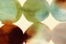 Inspiration - Painterly