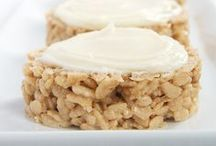 No-Bake Desserts / Keep the oven turned off with these great no-bake dessert recipes!