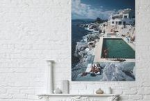 Collections: Slim Aarons / Welcome to the glamorous world of Slim Aarons, courtesy of the Getty Images Gallery, one of the greatest resources of original photography in the world. Available from Surface View as murals, prints, canvases, window blinds, ceramic tiles and more.