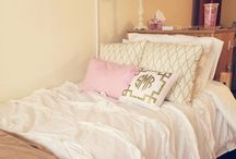 molly&maitland's dorm / by maitland harvey
