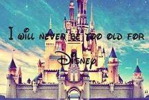 Disney Magic <3