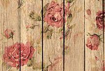 telas madera