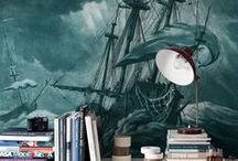 Collections: National Maritime Museum / Fans of the nautical, the meticulous or the random will be fascinated by this selection of paintings, maps, charts and photographs from the archives of the famous museum in Greenwich, London.