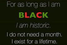 Civil Rights/Black history