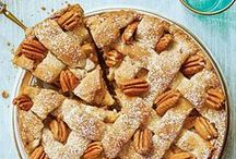 Apple Recipes / Crunchy, juicy apples are the perfect partner for pecans, walnuts and almonds from Diamond Nuts. Enjoy these delicious apple-and-nut recipes on cool, crisp autumn days. For more recipes, visit www.diamondnuts.com.  / by Diamond Nuts