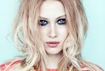 Nice MakeUp / Looks I'd like to try / by Anna ^^