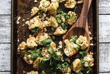 "Simple Side Dishes / Whether you're hosting and cooking the entire dinner at your home, or were assigned to bring ""a side dish,"" these recipes will help you earn rave reviews at your next holiday gathering. Visit www.diamondnuts.com for hundreds of recipes!  / by Diamond Nuts"