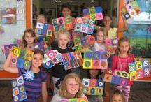 Creative Outlets for all Kids, Tweens and Teens