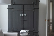 Cabinets & Libraries / by apartamento 113
