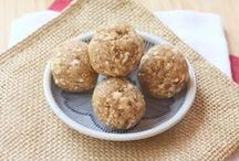 Grab n' Go Snacks / Whether you're hiking in the Adirondacks or just need a tasty snack for work, these crunchy, salty, sweet and often heart-healthy snacks recipes won't disappoint. For more great recipes featuring Diamond of California walnuts, pecans, almonds and more, visit us at www.diamondnuts.com.  / by Diamond Nuts