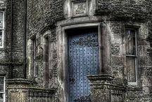 Portals/ Deuren