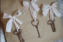 Keys/sleutels