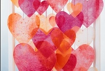 hearts / Everything hearts / by Kathy Mazurowski
