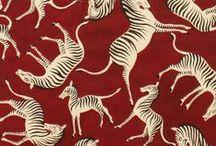 Textil: Estampados
