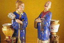 Antique European Porcelain